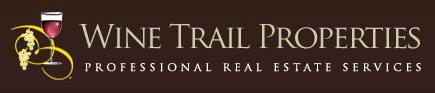 Wine Trail Properties - Finger Lakes Logo